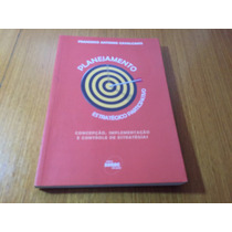 Livro Planejamento Estratégico Participativo *promoção