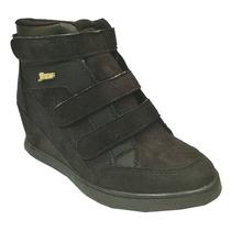 10%off Tênis Feminino Sneaker Jenne Way 5054