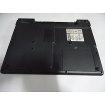 Carcaça Chassi Base Do Notebook Itautec W7635