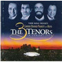 Cd- The 3 Tenors-in Concert 1994- Frete Gratis