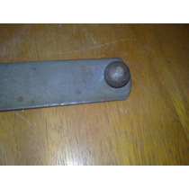 Mecanismo De Vidro Para Passat Antigo 74 A 89, Lado Direiro