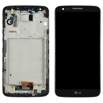 Display Lcd Tela Touch Lg Optimus G2 D802 D805 Com Aro