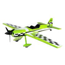 Maxximus Hobby - Aeromodelo Extra Mx2 Verde