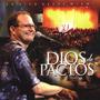 Cd Marcos Witt - Dios De Pactos * Lacrado * Raridade Gospel