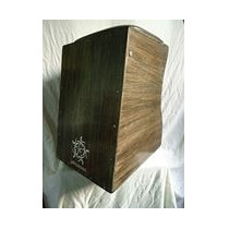 Cajon Master Top Jc Percussion