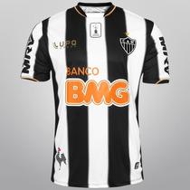 Camisa Lupo Atlético Mineiro 2013 S/nº