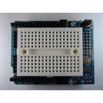 Arduino Proto Shield - Frete Menor Pelo Mercadoenvios