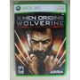 X-men Origins Wolverin Original - Sedex A Partir De R$ 9,99