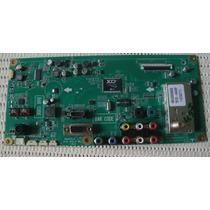 Placa Principal Lg M2550a Eax64246101(0) Conec. Em Baixo