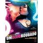 Um Beijo Roubado Dvd Lacrado Com Luvas Ed Especial