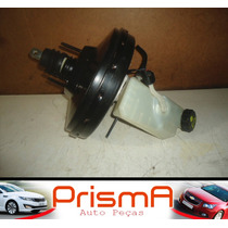 Hidrovacuo/ Servo Freio Ford Focus +cilindro Mestre+reservat