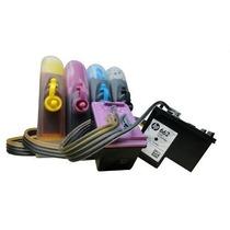 Loucura Bulk Ink Hp 2516/ 3516 /1615/ 2646 /1516 / 2546