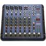 Mesa Arcano Arm8fx Usb Com 4 Xlr + Estereos + Efeitos + Usb