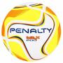 Bola Penalty Futsal Max 200 Termotec 6 Oficial