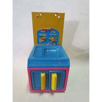 Brinquedo Fogão C/ Acessórios