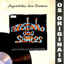 Cd / Agostinho Dos Santos (1970) Série Os Originais