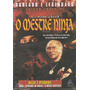 Dvd O Mestre Ninja [the Master] - 2 Episódios (dub/leg/lac)