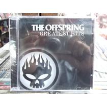 Offspring Greatest Hits Cd Original Novo Lacrado