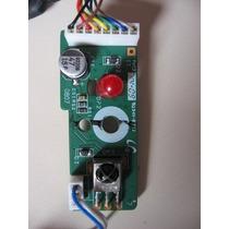 Placa Sensor Bn41-00990a Samsung Ln32c350 Ln32a330 Ln40a450