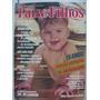 Revista Pais & Filhos N- 12 Ano 1983 Sexo Depois Do Parto