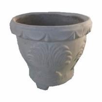 Vaso De Cimento Vários Modelos