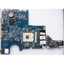 Placa Mãe Intel Hp G42-240br G42-230 G42-214 595184-001
