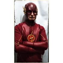 The Flash Fantasia Completa