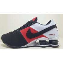 Tênis Nike Shox Classic Melhor Preço Do Mercado Livre