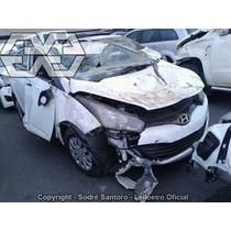 Hyundai Hb20 Para Retirada De Pecas