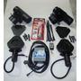 Difusor De Escape 2,5 Polegadas, Para V8 Kit Com 2 Válvulas