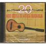 Meio Século De Música Sertaneja - Vol. 6 - Cd Raro - Lacrado