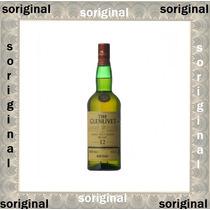 Whisky The Glenlivet 12 Anos 750ml