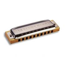 Gaita Hohner Blues Harp 532/20 Ms E Mi 5638