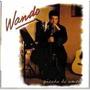 Cd Wando Picada De Amor