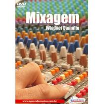 Studio Dvd - Dvds Sobre Estúdio Gravação Mixagem