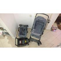 Carrinho De Bebê Travel System At6 Burigotto