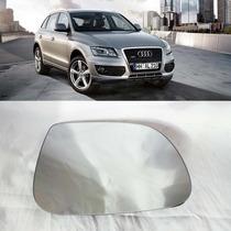 Espelho Lente Retrovisor Audi Q5 Q7 Direito 8r0857536l