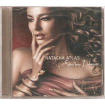 Cd Natacha Atlas - Something Danger ( Lacrado - Frete Gratis