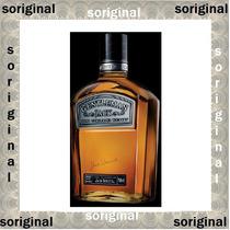 Whisky Gentleman - Jack Daniels 1l - Original Na Caixa