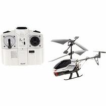 Helicóptero Controle Remoto Spy Cam 2 Filma De Verdade - Dtc