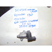 Sensor De Macha Lenta Hyundai I30, Tucson, Sportege 2.0 16v