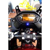 Indicador Marcha Para Motos Honda Cb500x Cb500f Cb500r