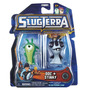 Slugterraneo Basic Figure 2 Pack - Doc & Stinky