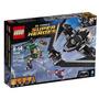 Lego 76046 Batman Superman Herois Justiça Combate Alto D Ceú