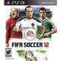 Fifa12 Usado Jogo Ps3