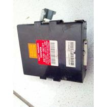 Módulo Central Alarme Toyota Hilux 89730-0k101