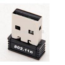 Adaptador Mini 150 Mbps Usb Placa De Rede Sem Fio Wifi