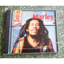 Cd Bob Marley - Trenchtown Rock - Importado.