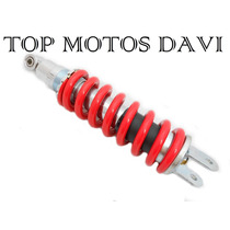 Amortecedor Traseiro Moto Honda Xr 200 Dannixx