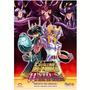 Os Cavaleiros Do Zodiaco: Hades A Saga Do Inferno Vol.3 -dvd